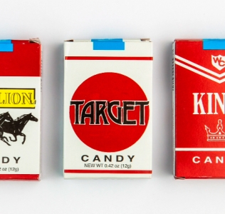 American candy