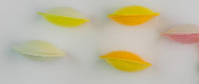 Japanese rattles